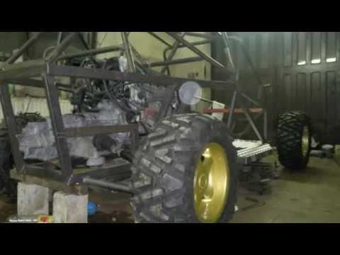 Buggy   V6 2.8
