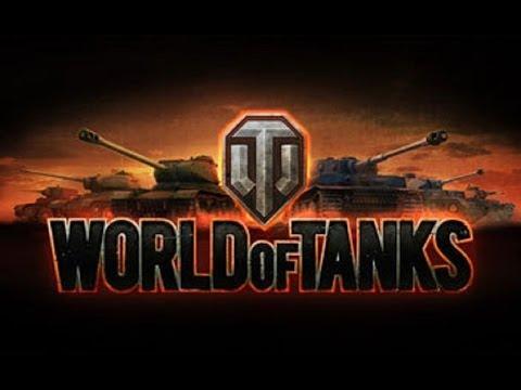 World Of Tanks - Халявное золото (0.9.0) 2014!