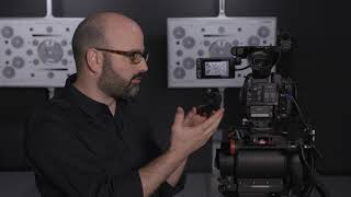 The Canon Cinema EOS C200 and C200B Video Training Series: Camera Overview