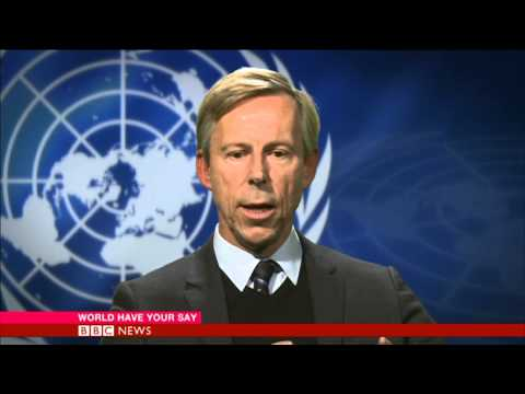 BBC World Have Your Say: Thailand Protests, UN's Role in CAR, Leaders in the Media