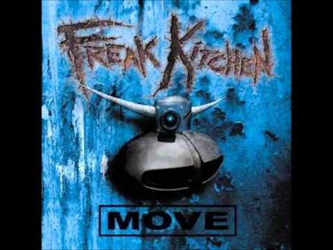 Freak Kitchen - Hateful Little People