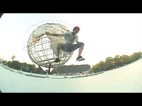 Marino's Episodes Vol. 3 Part 2, NYC 2006-2007 | NYC Skateboarding