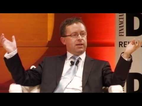 CEO of QANTAS Alan Joyce talks industrial action and subsequent grounding of fleet - Full version