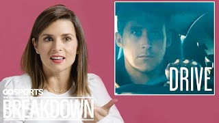 Danica Patrick Breaks Down Racing Movies | GQ Sports