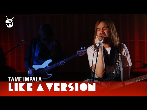Tame Impala - 'The Less I Know The Better' (live on triple j)