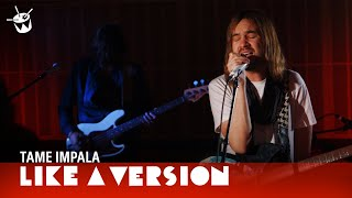 Download Lagu Tame Impala - The Less I Know The Better (live) Gratis STAFABAND