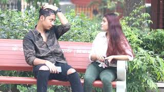 Prank On My Crush Nishu Gone Emotional 😭 | Mohit Saini