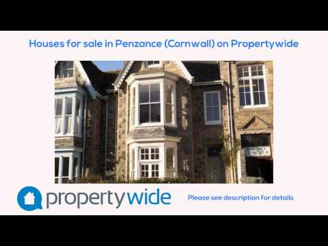 Houses for sale in Penzance (Cornwall) on Propertywide