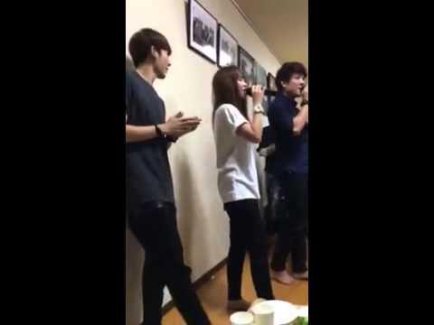 Đêm Trăng Tình Yêu - Khởi My, La Thăng Tại Nhật video