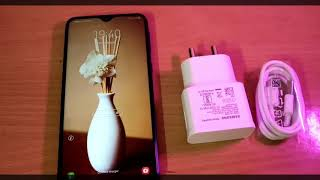 Samsung Galaxy M20 fast Charging Speed test!Fast Charging ke Naam Par Dhokha?