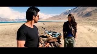 Jab Tak Hai Jaan Best Scene HD