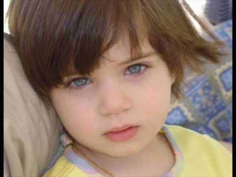 Very CUTE & Boy PALESTINIAN  اجمل طفل فلسطيني   © 2009 Music Videos