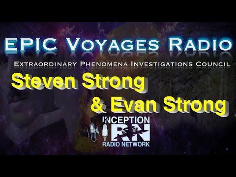 Steven & Evan Strong - EPIC Voyages
