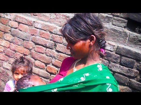 Taking Money For Delivery In Bhitridhih Bihar Video Volunteer
