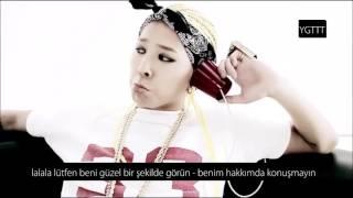 G-Dragon - One Of A Kind [TR SUB]
