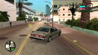 GTA Vice City Stories - Mission #52 - Blitzkrieg Strikes Again