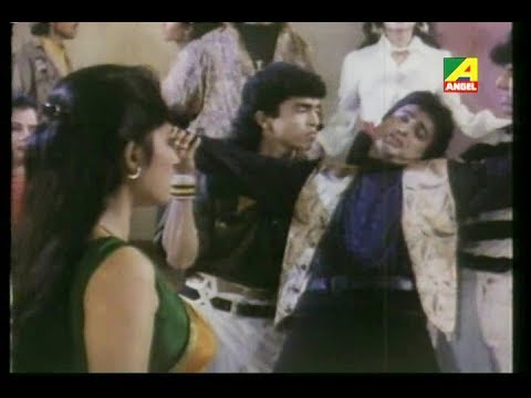 Aami Je Beporoa - Bengali Movie Rajar Raja In Bengali Movie Song - Sudesh Bhonsle video