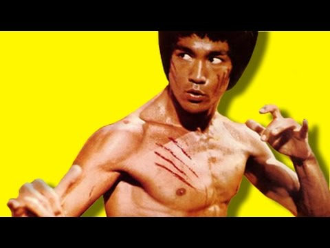 Top 10 Coolest Things About Bruce Lee video