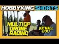 MultiGP Drone Racing - Joe Nall 2017 - HobbyKing Live