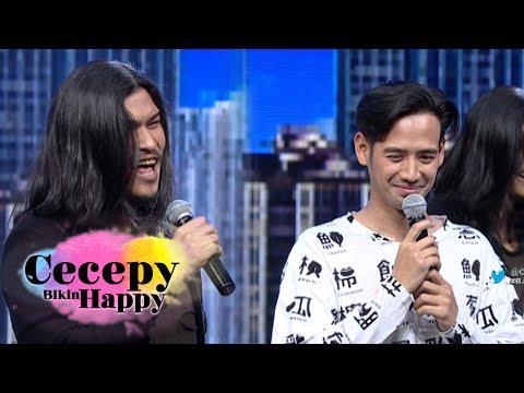 Tarra Malu Battle Nyanyi Dengan Virza [Cecepy] [15 Mar 2016]