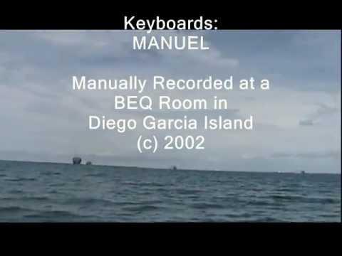 Ford & Manuel - Cantabile op. 10 (Yngwie J. Malmsteen cover)