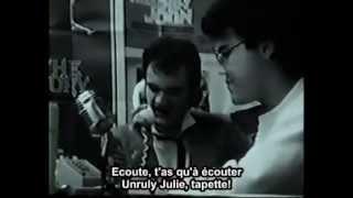 My Best Friend's Birthday, Quentin Tarantino. Version Originale Sous Titrée Français
