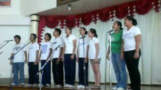 Songspell - Damgo Man Lang