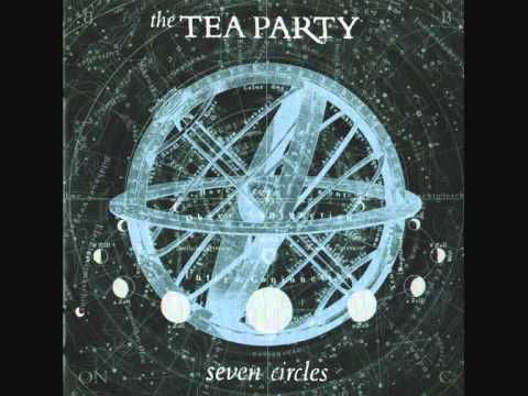 Tea Party - Wishing You Would Stay