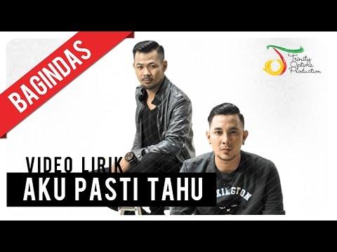 download lagu Bagindas - Aku Pasti Tahu gratis