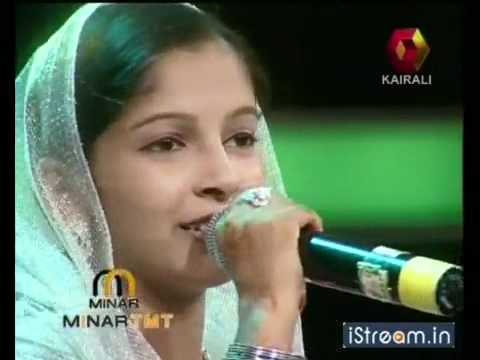 Patturumal  'pugalathu ...' By Fasila Banu.flv video