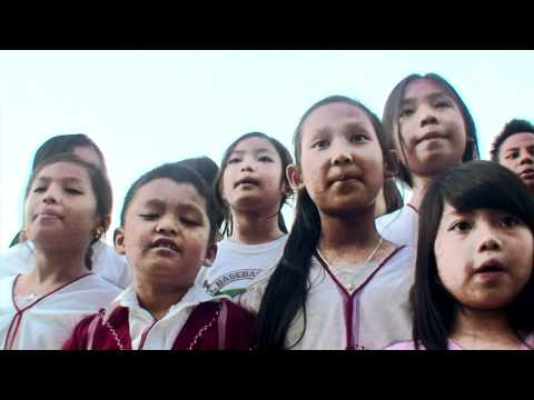 National Anthem - Voices of Myanmar Gospel Choir