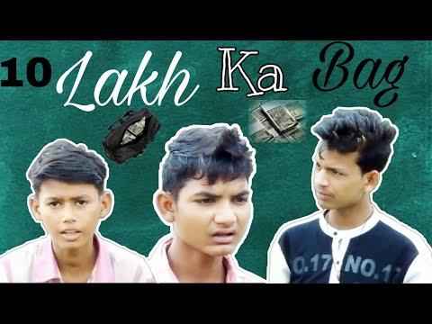 10 LAKH KA BAG || L R Prank || LRP