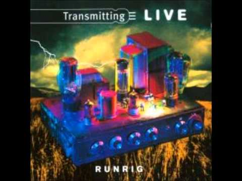 Runrig - The Wire