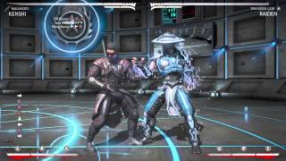 Mortal Kombat X Combo Tips
