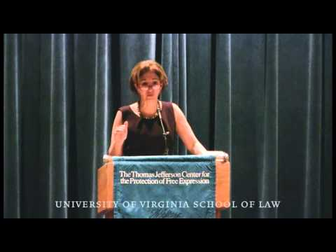 """Drones, Detentions and the Dilemmas of 21st-Century Foreign Policy,"" with Anne-Marie Slaughter"