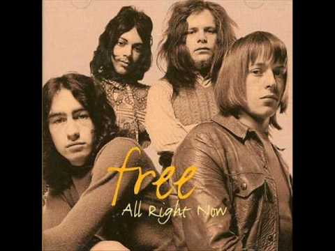 Free - Come Together in The Morning