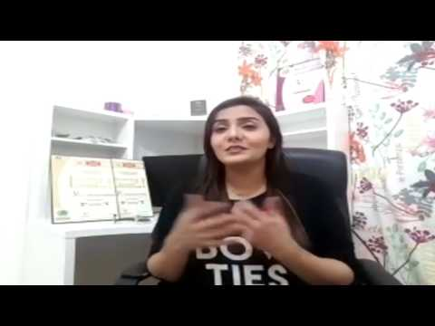 Interrview with Mewish Abdul Sattar Who Owns Her Own Group of Companies In Dubai UAE