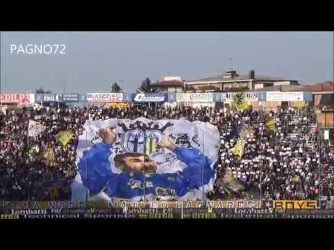 Parma Vs JUVENTUS   Curva Nord