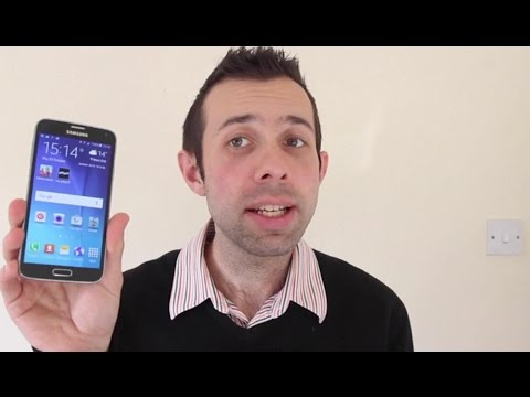 Review by you - Samsung Galaxy S5 Neo   giffgaff