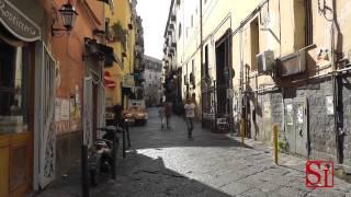 Napoli - Agguato al Cavone, ucciso fratello del boss Lepre -1- (13.09.14)