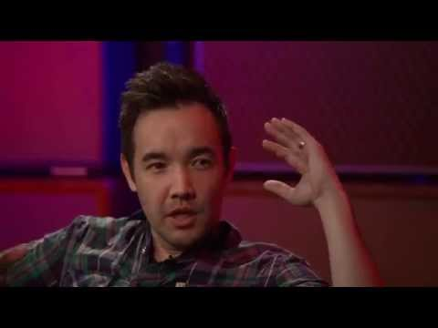 Hoobastank The Reason Interview Guitar Center Sessions on DIRECTV...