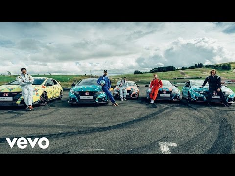 Kaiser Chiefs Hole In My Soul music videos 2016 indie