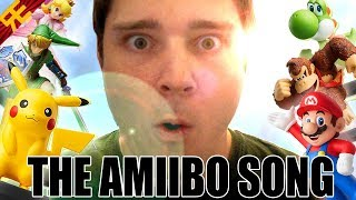The Amiibo Song