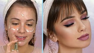 Soft Summer Makeup Tutorial