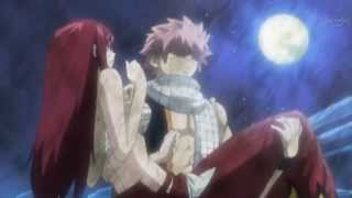 Fairy Tail AMV | I Will Protect You | Natsu x Erza
