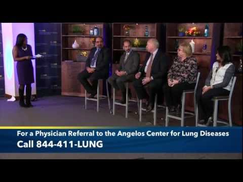 Living with Lung Disease Webcast