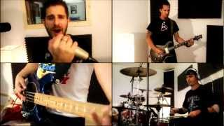 Avenged Sevenfold - Critical Acclaim (covered by Xplore Yesterday)