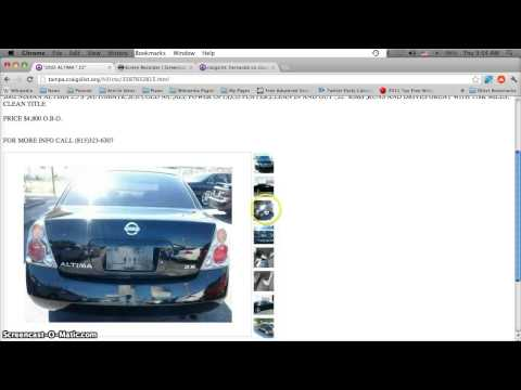 Craigslist Iowa City Cheap Used Cars And Trucks - Prices Under $1500 ...