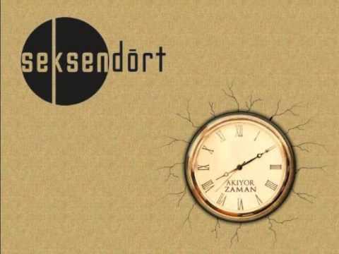 Seksendört-Akıyor Zaman [2011]