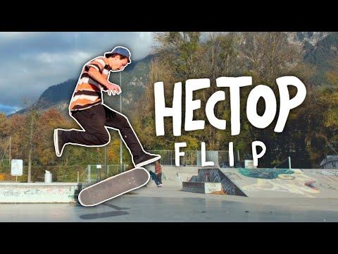 HECTOP FLIP!